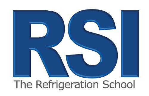 Hvac Training at The Refrigeration School