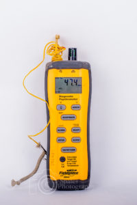 SRH2 Digital Diagnostic Psychrometer Hvac Tool