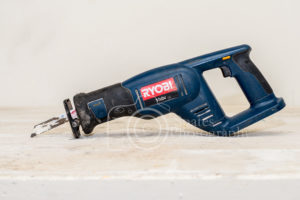 Ryobi Battery operated Sawzall