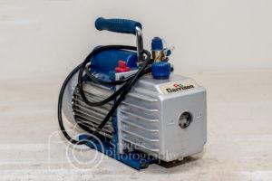 Vacuum Pump - Hvac Tool