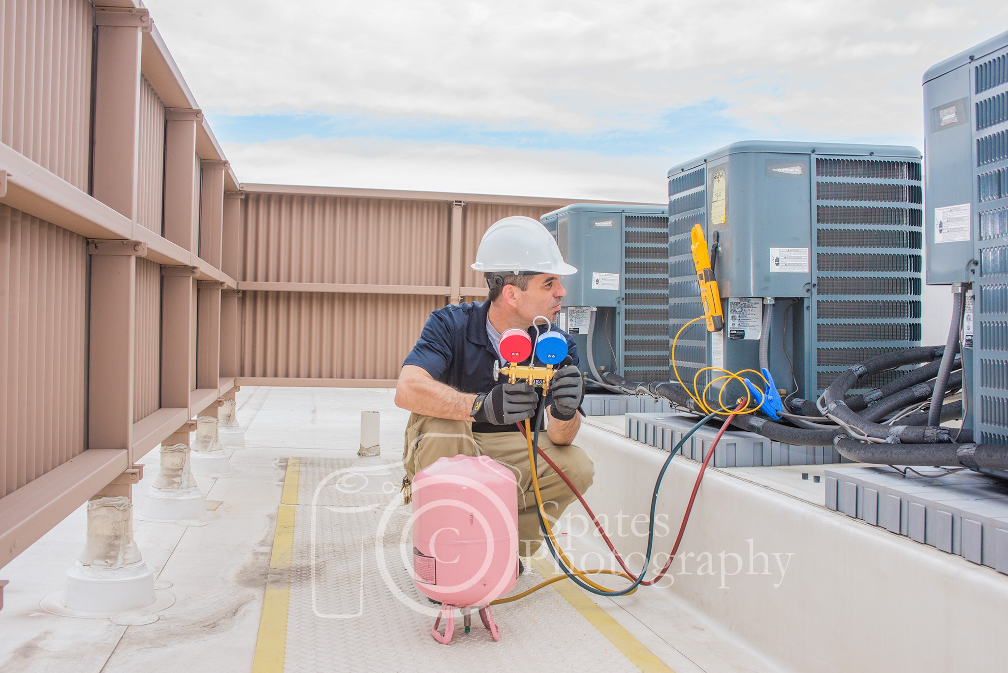 How To Charge An A C System Hvac Training For Beginners